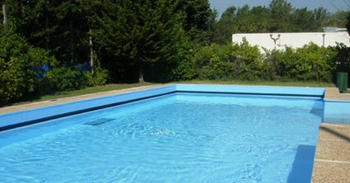 Piscine la valentine marseille horaires tarifs et for Tarif piscine creusee