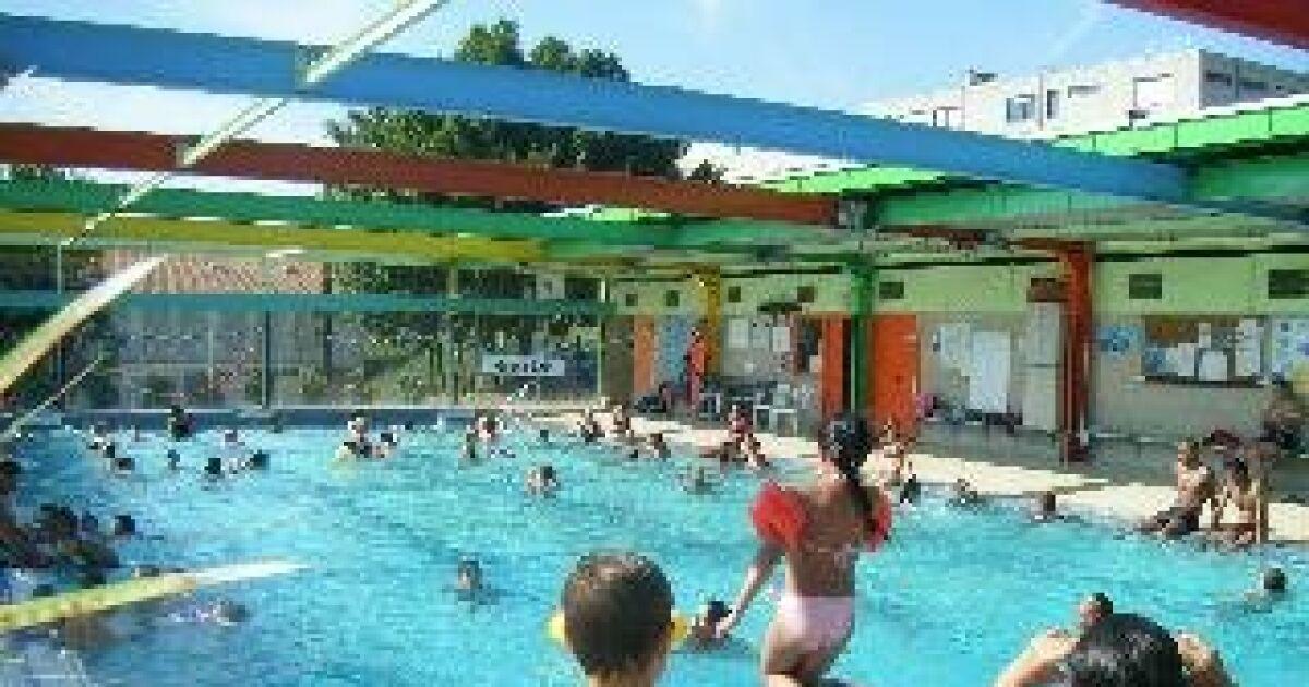 piscine le clos donzel de mornant horaires tarifs et