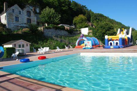 Centre aquatique piscine caudebec en caux horaires for Piscine en seine maritime