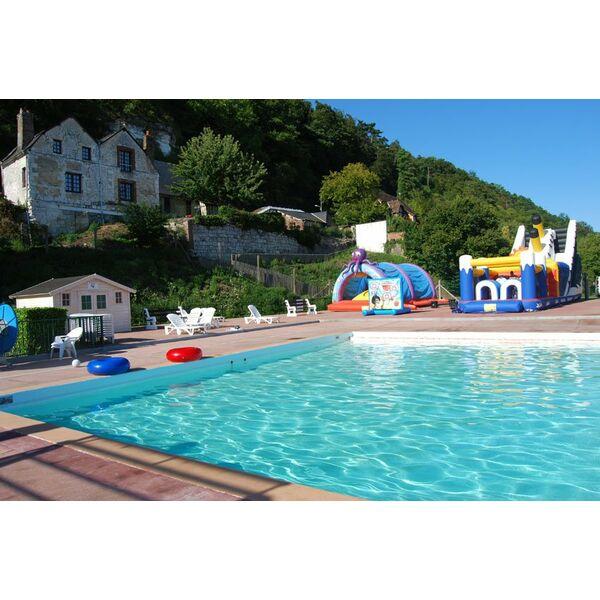 Merveilleux piscine notre dame de gravenchon 10 centre for Piscine de fecamp