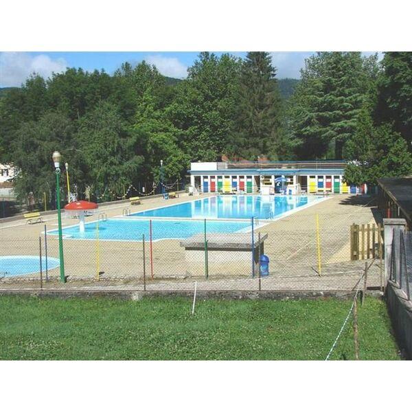 Cecileinfoloisirsenfantdrome for Reglementation piscine municipale