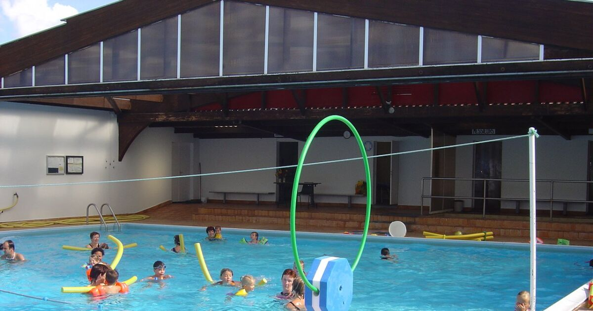Horaires piscine saint lo les derni res for Piscine aqua mauges