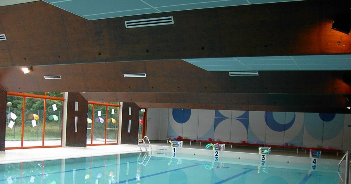 Avis et commentaires piscine de rohrbach les bitches for Avis sur piscine waterair