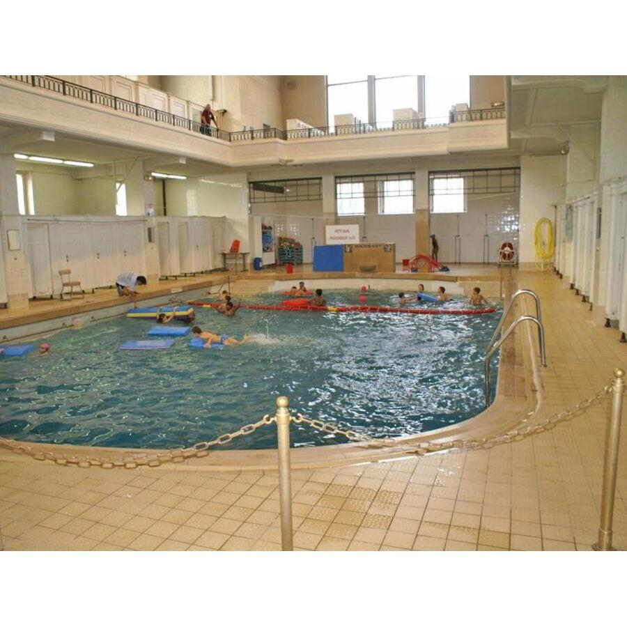 Piscine pierre et marie curie mulhouse horaires for Bassin piscine pierre