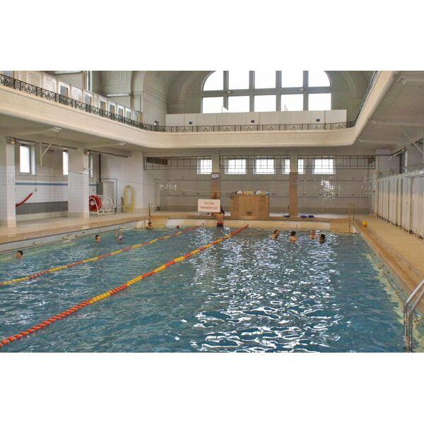 Piscine pierre et marie curie mulhouse horaires for Horaire piscine mulhouse