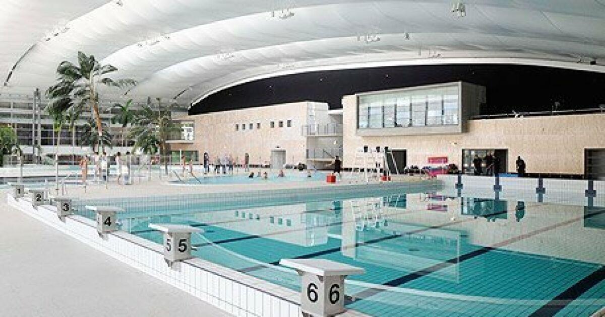 piscine plaine oxyg ne le mesnil amelot horaires
