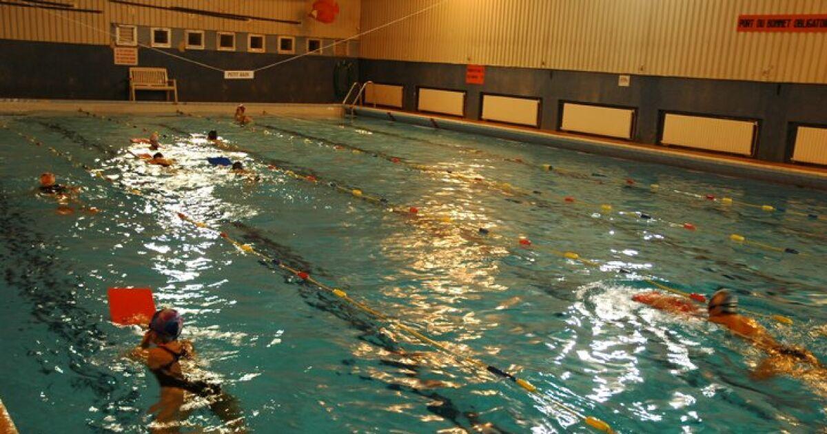 piscine saint charles marseille horaires tarifs et