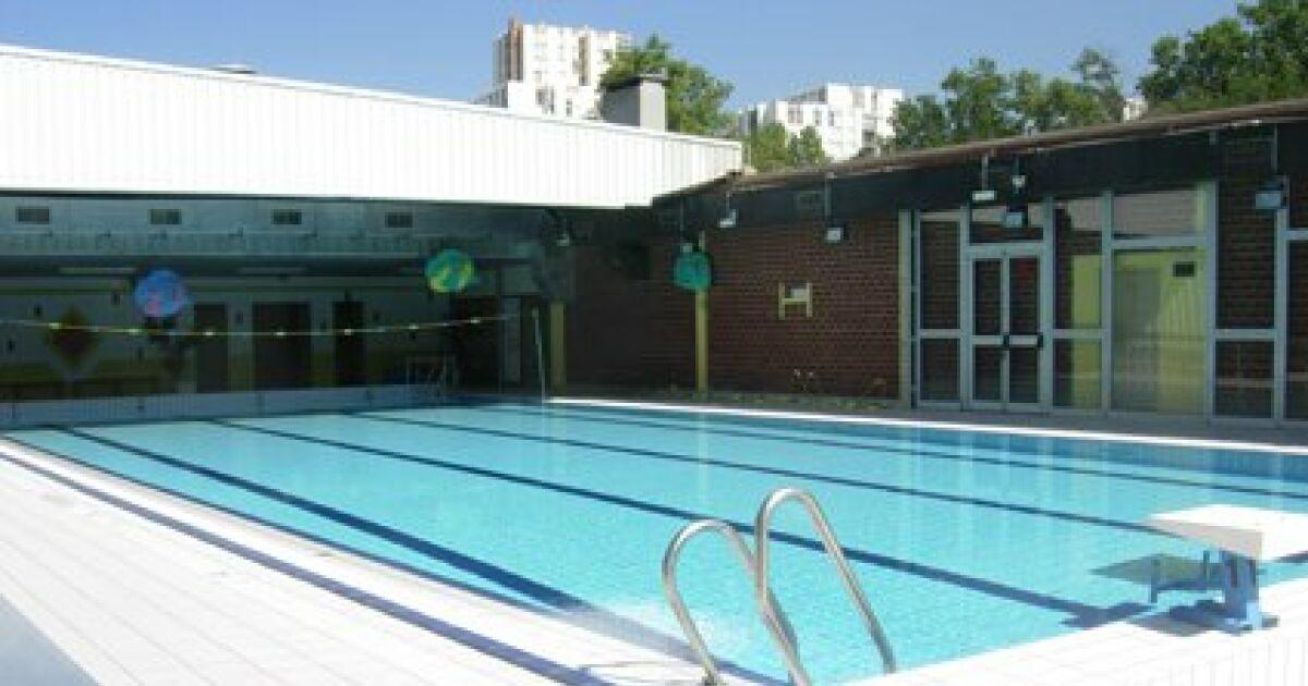 Horaires piscine marseille nouveaux mod les de maison for Horaires piscine saint lo