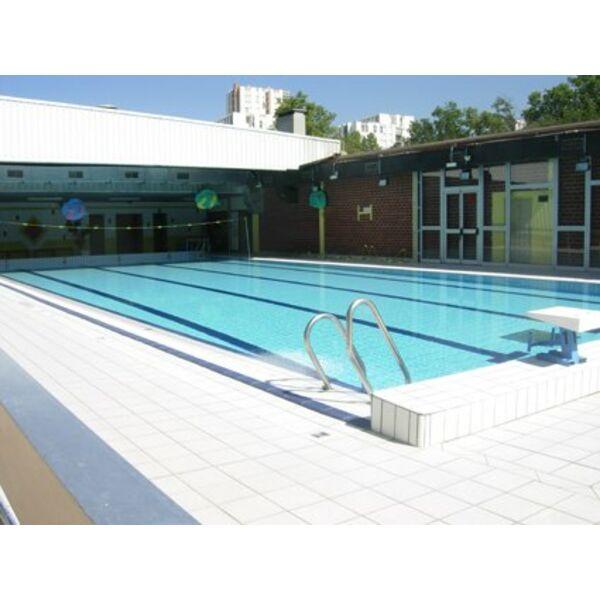 piscine ouverte le dimanche marseille