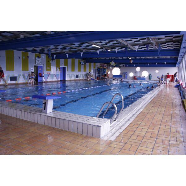 Piscine saint marc brest horaires tarifs et t l phone for Tarif piscine pontivy