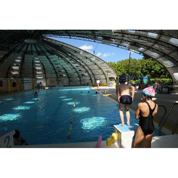 piscine suzanne berlioux la rauze montpellier