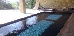 Piscine, Terrasse & Compagnie à Agde