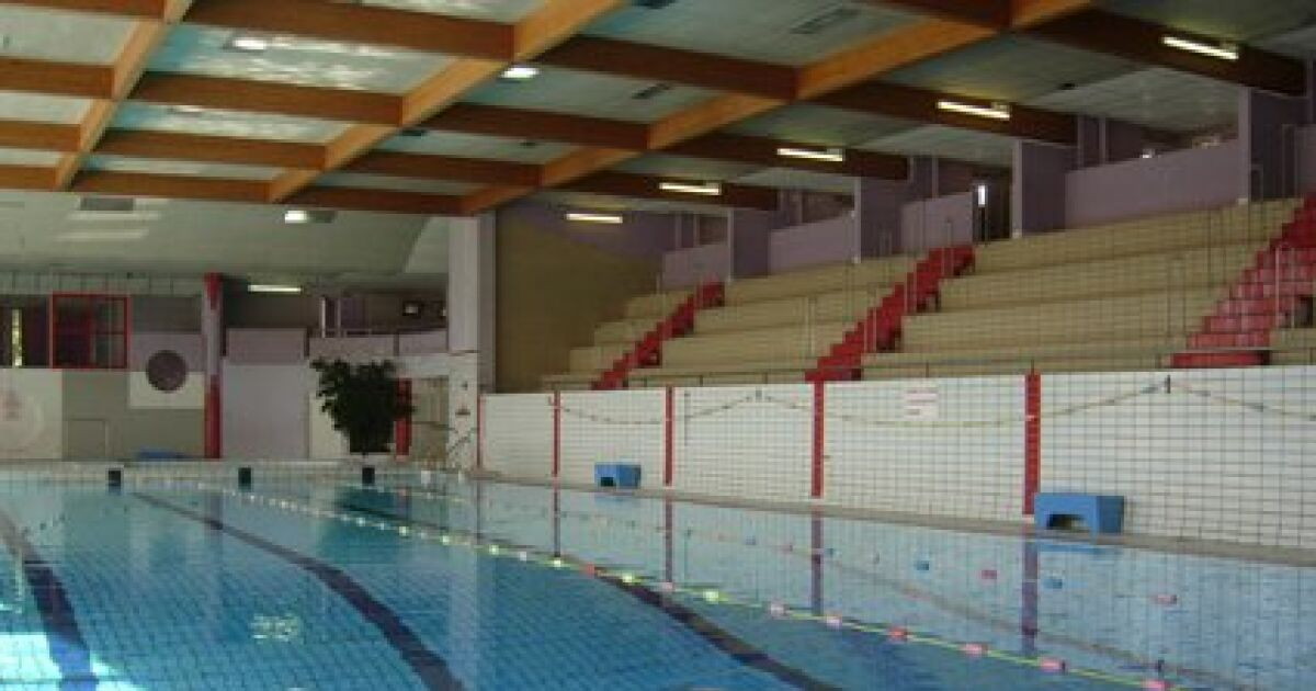 piscine vallier marseille horaires tarifs et t l phone