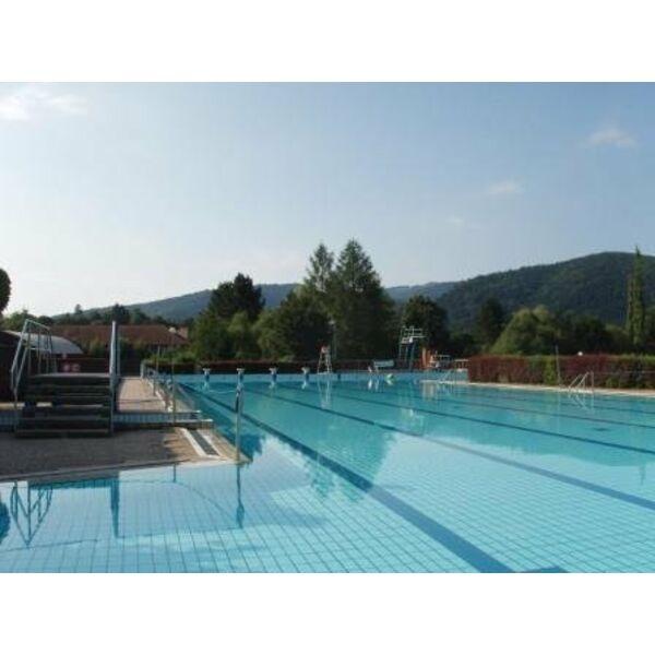 Piscine de fellering horaires tarifs et photos guide - Horaire piscine petit port ...