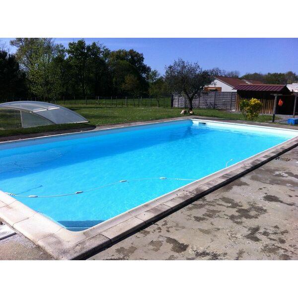 Piscinelec escur s pisciniste pyr n es atlantiques 64 for Accessoire piscine professionnel