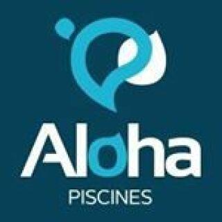 Logo Piscines Aloha