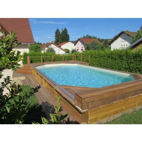 "Piscines Arizona Pool à Salins-Les-Bains<span class=""normal italic petit"">© Arizona Pool</span>"