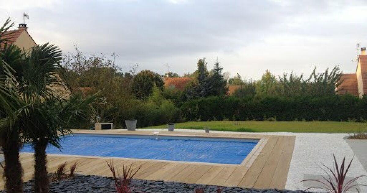 piscines brin d 39 herbe piscines magiline verneuil sur