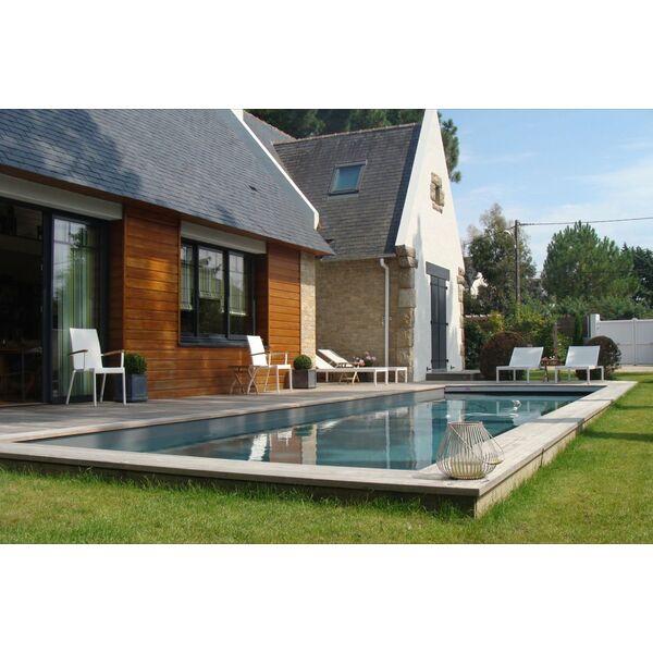 Piscines de france 44 gu rande pisciniste loire for Accessoire piscine 44