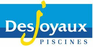 Logo Piscines Desjoyaux