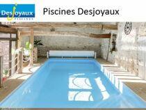 Piscines intérieures Desjoyaux