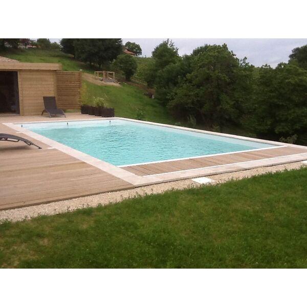 Abris et piscines du marsan mont de marsan pisciniste for Construction piscine mont de marsan