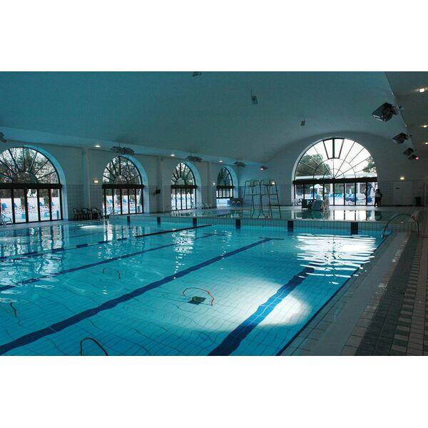Horaires piscine puteaux for Piscine jacqueline auriol