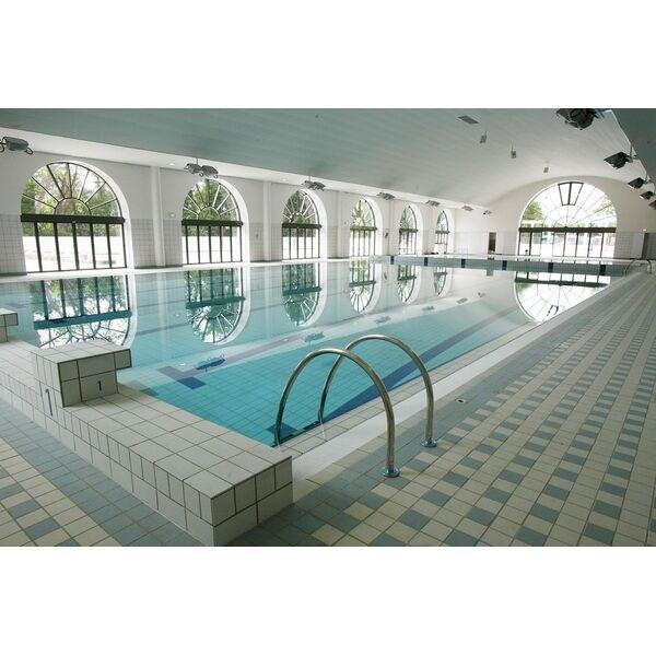 Piscine du palais des sports de puteaux horaires tarifs for Horaire piscine st lo