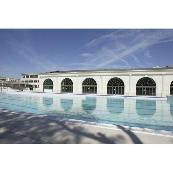 horaires piscine puteaux