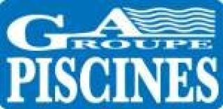 Logo Piscines Groupe GA