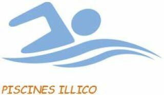 Logo Piscines Illico