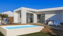 Piscines Laghetto : des piscines design pour l'été 2019
