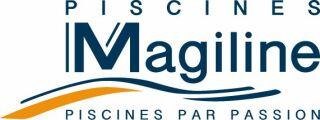 Logo Piscines Magiline