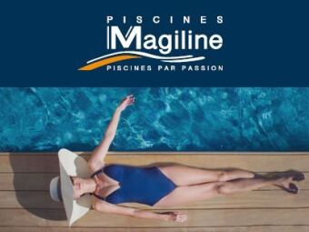 Piscines Magiline