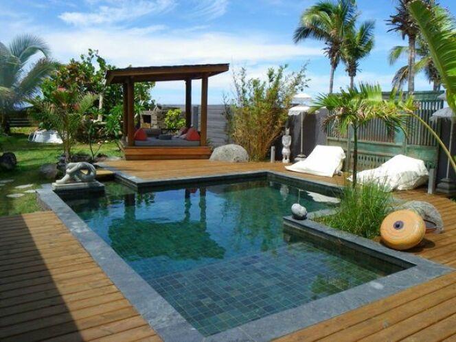 belle piscine de particulier - piscines marinal leurs plus belles r alisations