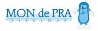 Logo Piscines Mon de Pra