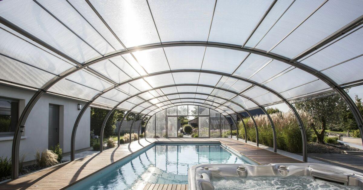 Piscines photos professionnelles de fred pieau - Haut parleur pour piscine ...