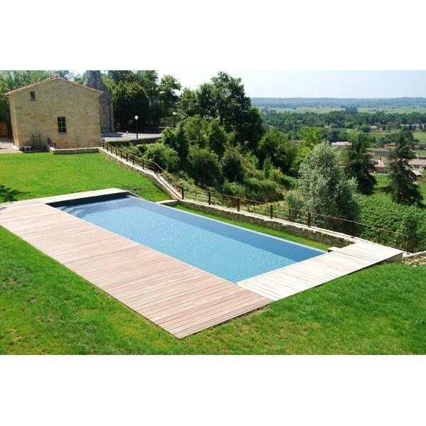 Piscines sud oc an l 39 esprit piscine libourne pisciniste gironde 33 - Www esprit piscine fr ...