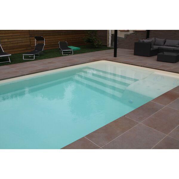 coque piscine valence