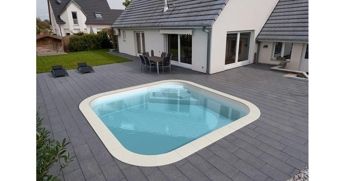 piscines waterair dans l 39 orne alen on pisciniste orne 61. Black Bedroom Furniture Sets. Home Design Ideas