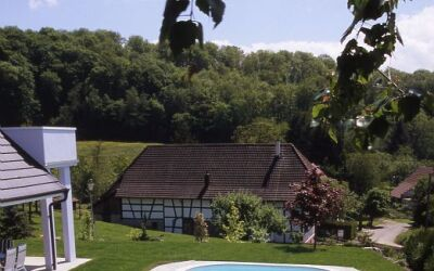 Piscines Waterair en Haute-Vienne