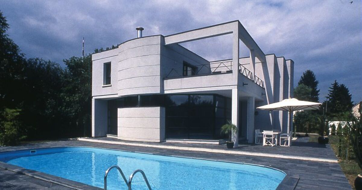 piscines waterair modele barbara7 12191 1200. Black Bedroom Furniture Sets. Home Design Ideas