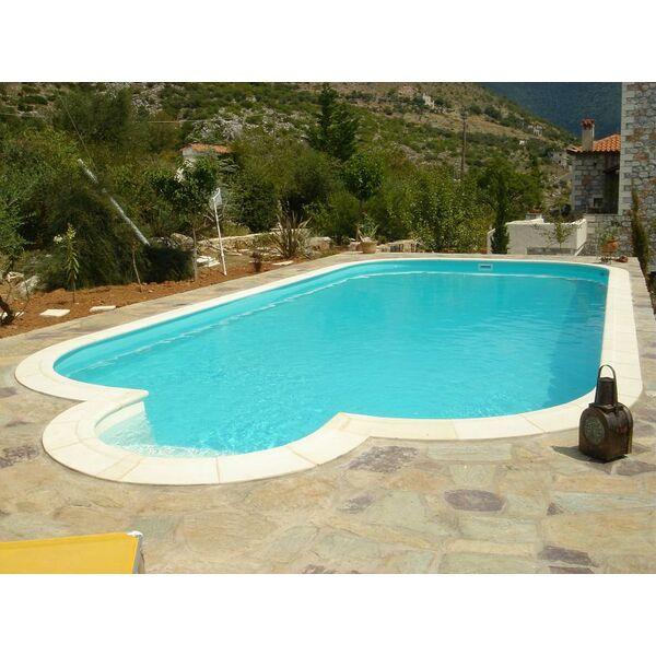 Piscines waterair en seine maritime rouen pisciniste for Construction piscine waterair barbara