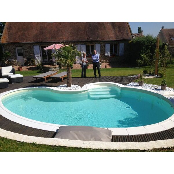 Piscines waterair en haute marne chaumont pisciniste for Waterair piscine
