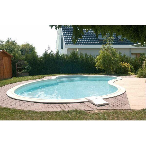 Piscines waterair en seine maritime rouen pisciniste for Construction piscine waterair celine