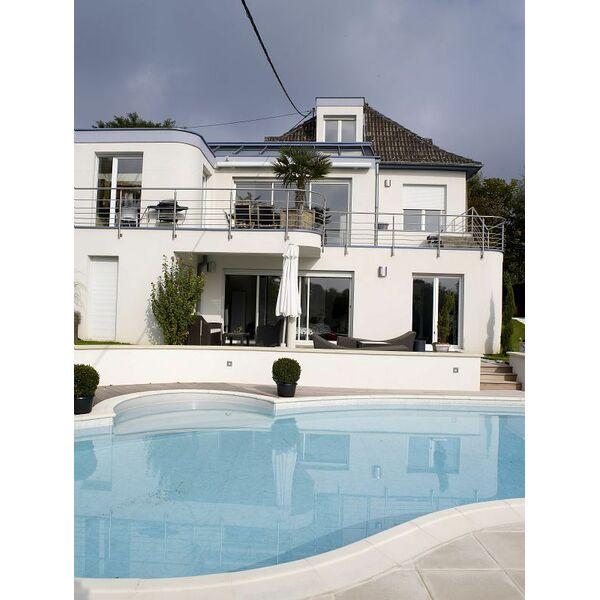 piscines waterair dans le morbihan vannes pisciniste morbihan 56. Black Bedroom Furniture Sets. Home Design Ideas