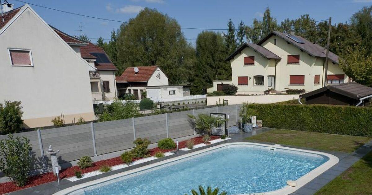 Piscines waterair dans le territoire de belfort - Entretien piscine waterair ...