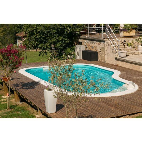 piscine en kit reunion