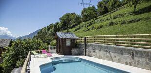 Piscines Waterair en Savoie