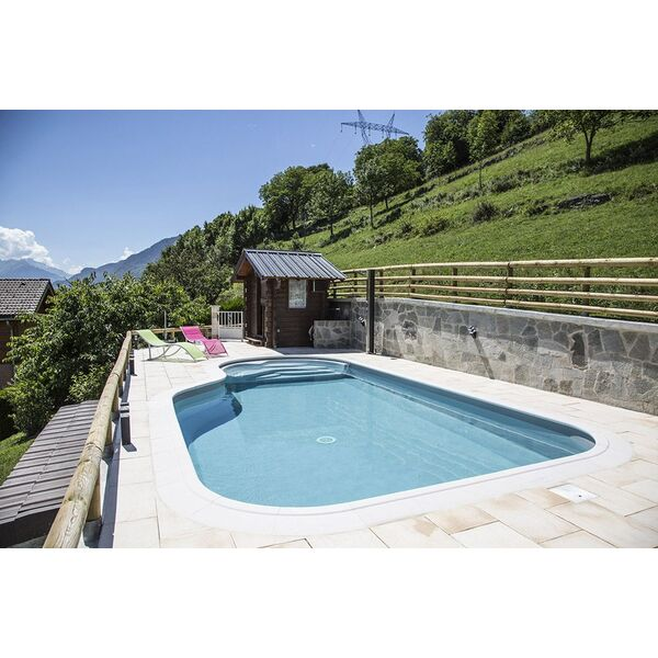 Piscines waterair en savoie chamb ry pisciniste for Piscine chambery